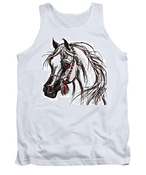 My Arabian Horse Tank Top