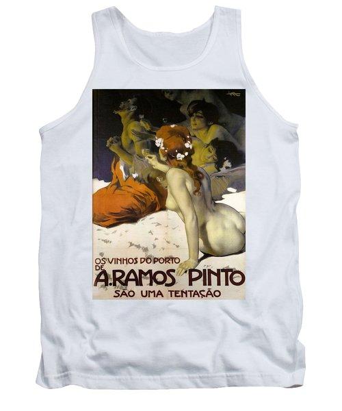 A.ramos Pinto Tank Top