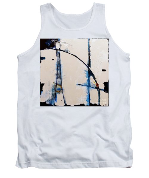 Arches To The Clouds Tank Top by Gallery Messina