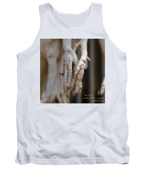 Art Around The World Project Tank Top