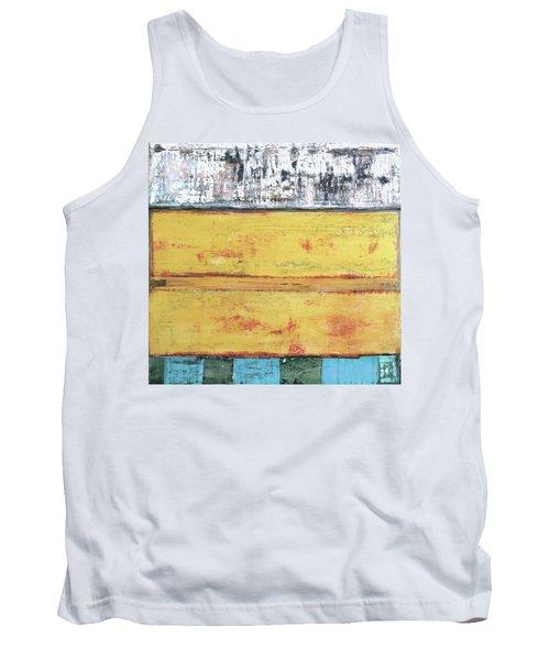 Art Print Abstract 34 Tank Top