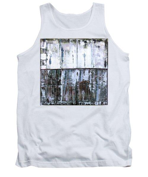 Art Print Abstract 45 Tank Top