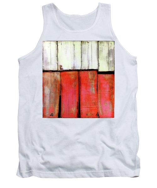 Art Print Abstract 88 Tank Top