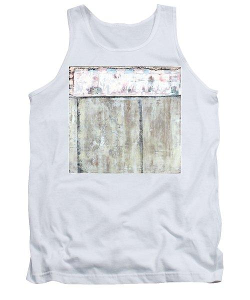 Art Print Abstract 101 Tank Top