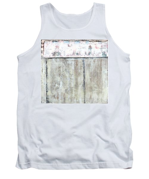 Art Print Abstract 101 Tank Top