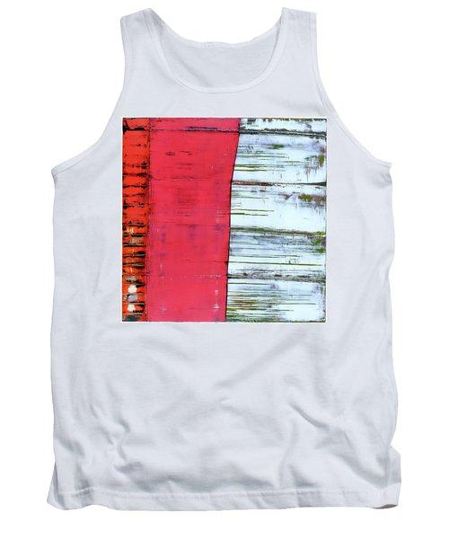 Art Print Abstract 75 Tank Top