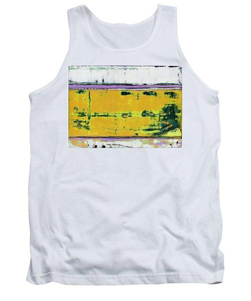 Art Print Abstract 81 Tank Top