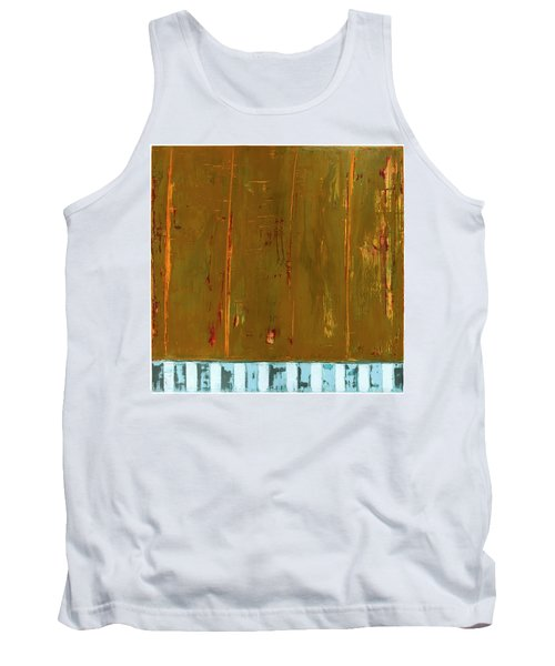 Art Print Big Top Tank Top