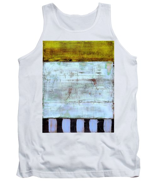 Art Print Highwire Tank Top