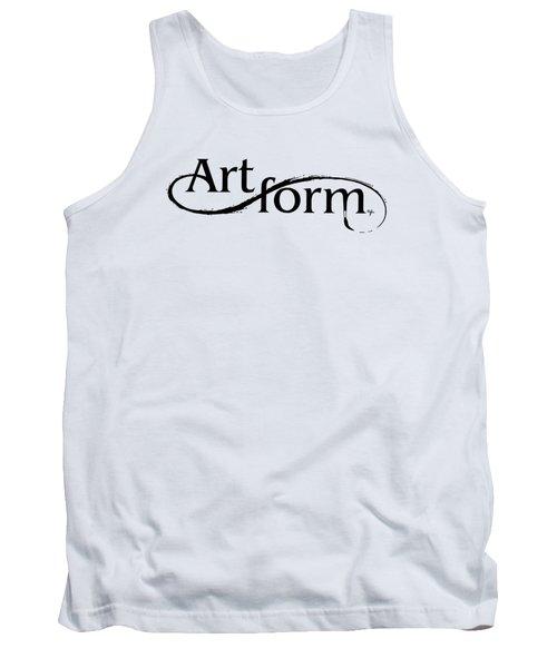 Artform Tank Top by Arthur Fix