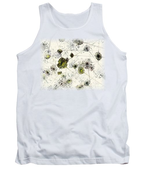 Neural Network Tank Top
