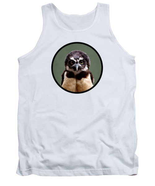 Visual Definition Of Adorable Tank Top