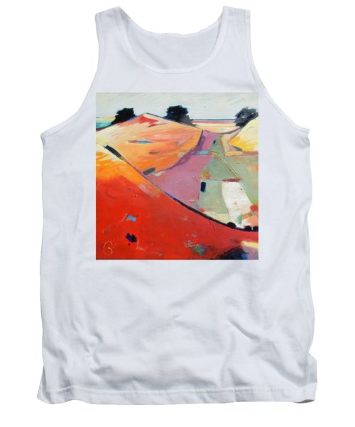 As I See It Tank Top