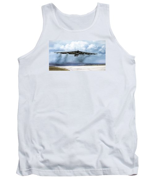 Ascension Tank Top by Peter Chilelli