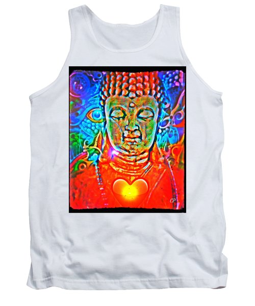 Ascension Wave Tank Top