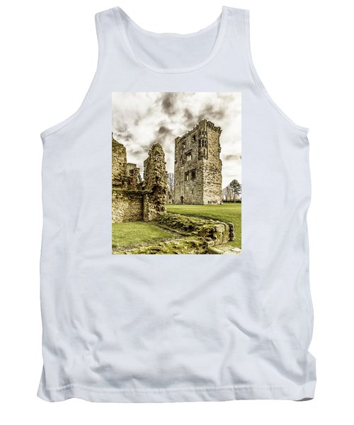 Ashby Castle Tank Top