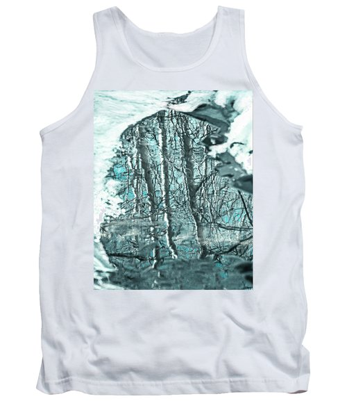 Aspen Reflection Tank Top