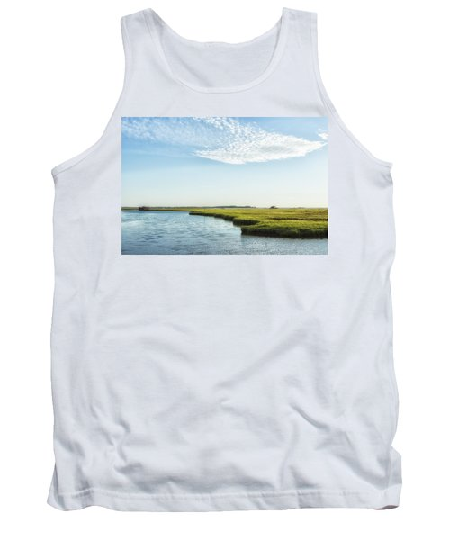 Assateague Island Tank Top