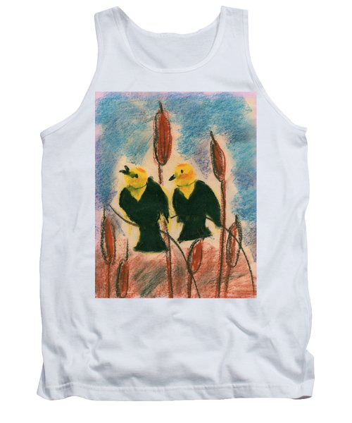 At Rest Tank Top