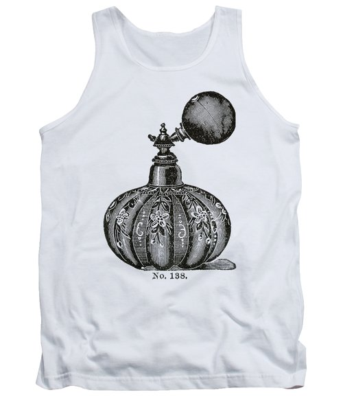 Atomizer Tank Top
