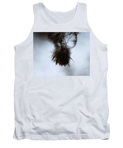 Tank Top featuring the photograph Autumn 2 by Wilhelm Hufnagl