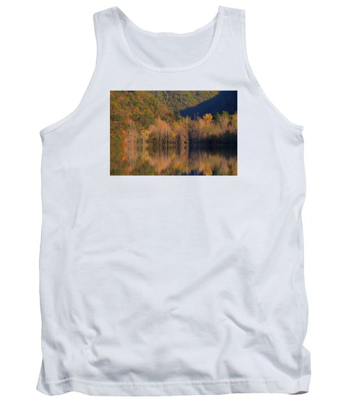 Autunno In Liguria - Autumn In Liguria 1 Tank Top