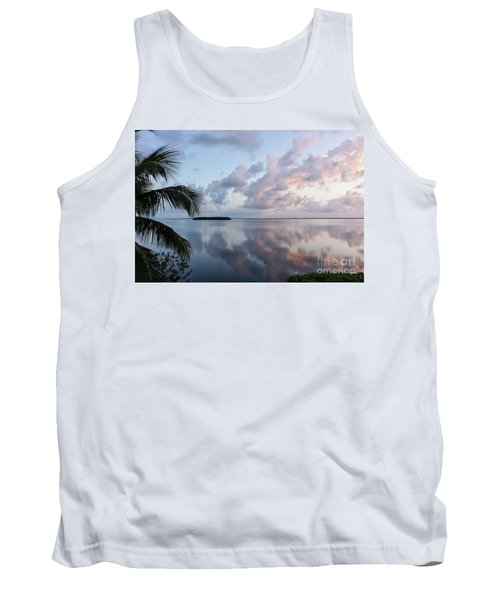 Awakening At Sunrise Tank Top
