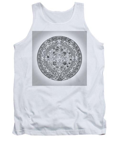 Aztec Sun Tank Top
