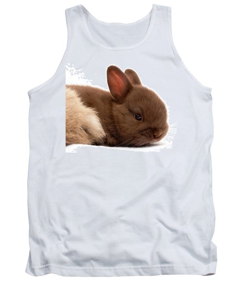 Baby Bunny  #03074 Tank Top