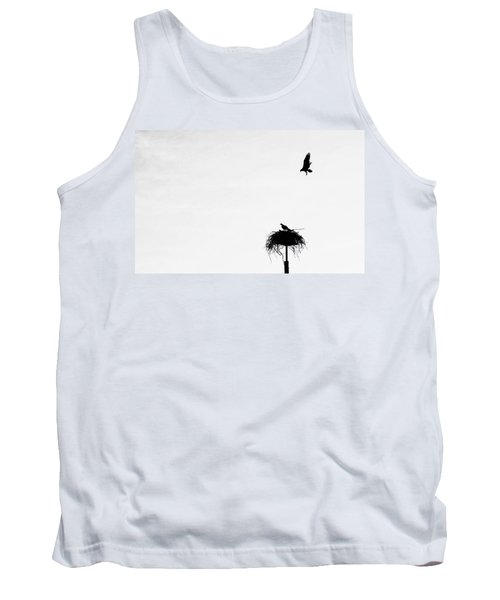 Back To The Nest Tank Top