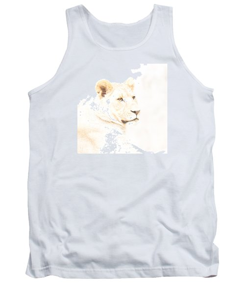 Tank Top featuring the photograph Back To You And Me Like It Used To Be by Wade Brooks