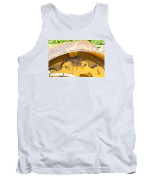 Bad Decisions Tank Top