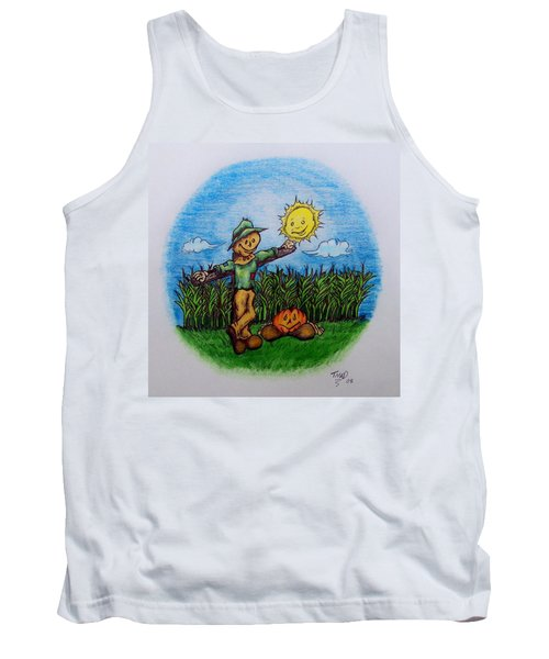 Baggs And Boo Tank Top