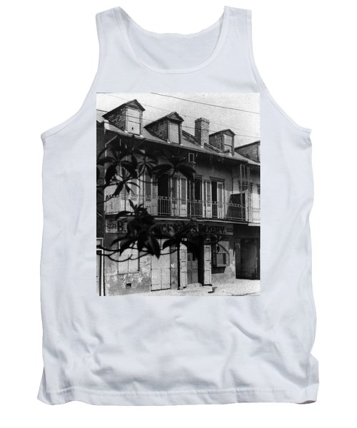 Bakery Tank Top