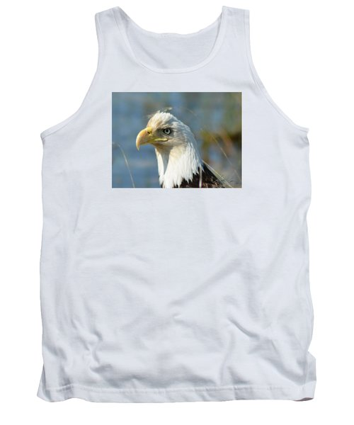 Bald Eagle Tank Top