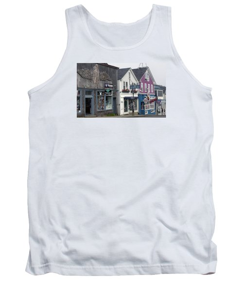 Bar Harbor Tank Top