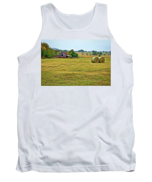 Barn And Field Tank Top