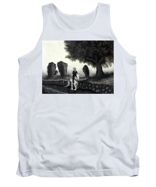 Barry Of Thierna Tank Top
