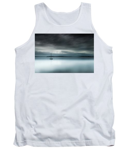 Batten Down The Hatches Tank Top