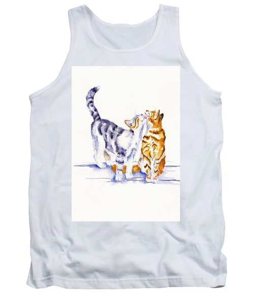 Be Cherished Tank Top