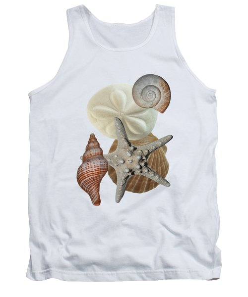 Beach Bounty Tank Top