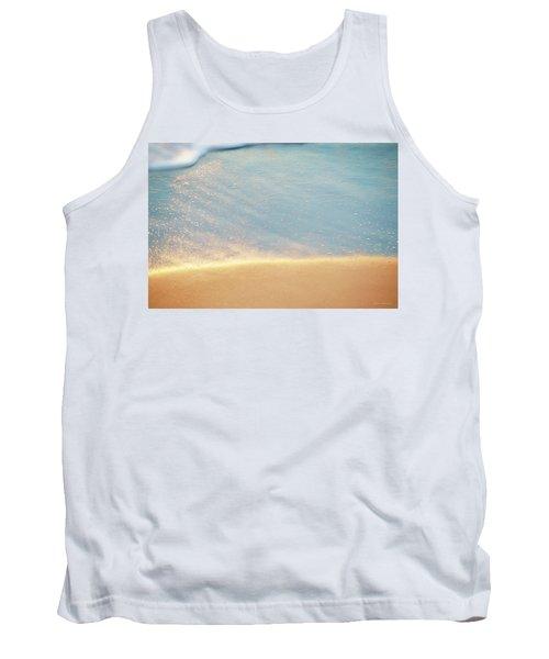 Beach Caress Tank Top