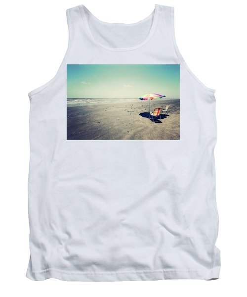 Beach Day Tank Top