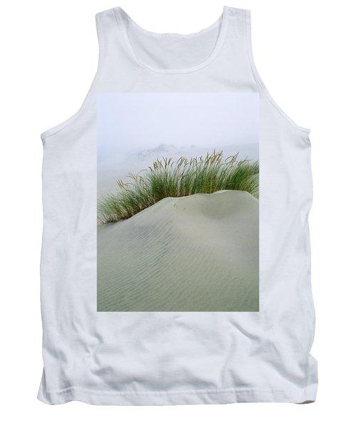 Beach Grass And Dunes Tank Top