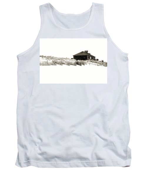 Beach House - Jersey Shore Tank Top