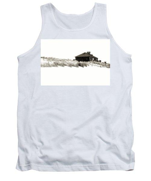 Beach House - Jersey Shore Tank Top