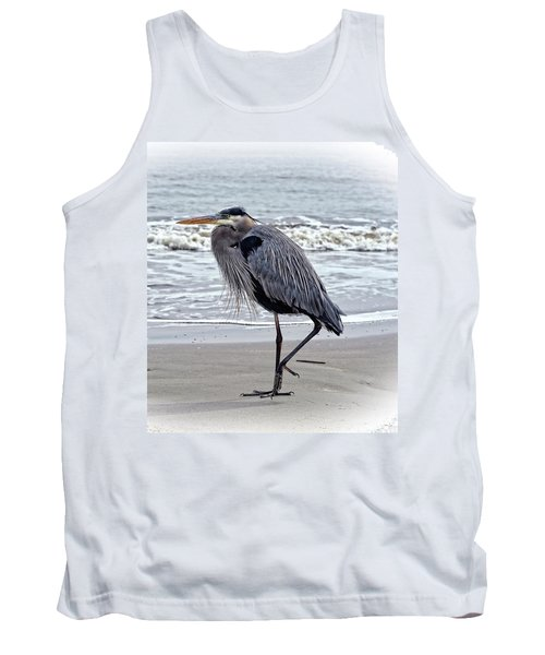 Beach Time Tank Top