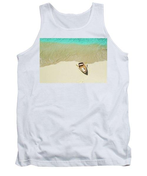 Beached Tank Top