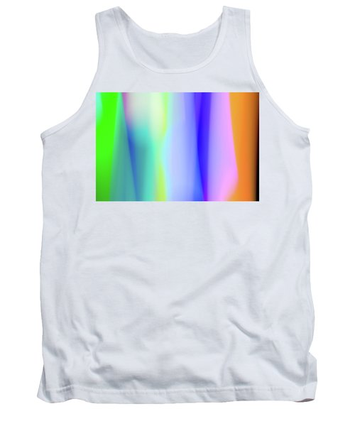 Beaming Tank Top