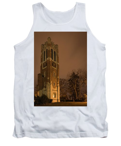 Beaumont Tower Tank Top
